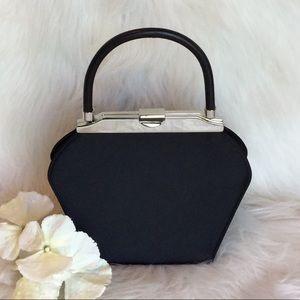 🆕Banana Republic Satin Lady Bag